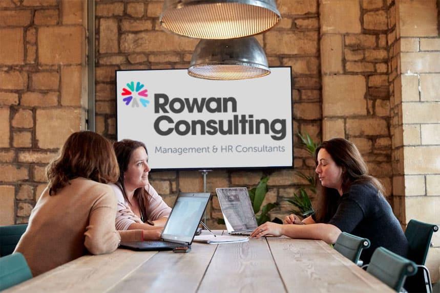 Rowan Consulting Meeting